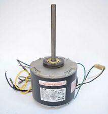 AO Smith F48SH6L1 1/3-HP Condenser Fan Motor 208-230VAC 1PH 1075-RPM