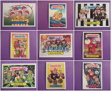 Garbage Pail Kids - Battle of the Bands Series 2 - New Wave & Punk Sticker Card