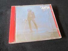 TOTO Hydra CD RED TRAY AUSTRIA RARE NO LP