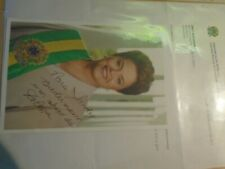 original Dilma Rouseff- Politik