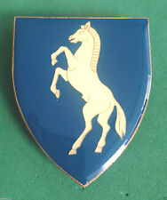 Issued Militaria (1983-1989) Badges