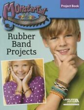 Monster Tail Rubber Band Projects (6562), Cheong C Ng, Very Good Book