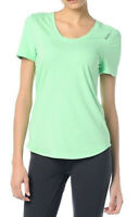 Reebok Speedwick Gym Running Womens T-Shirt Top AJ3410 (L13/14/15) RRP £30.00