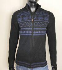 Bogner Strickjacken Herren pullover Jacke Cardigan Neu Gr 56  XXL 936F