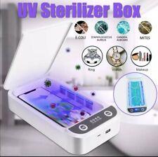 Esterilizador por rayos ultravioletas UVC - 2W alta potencia