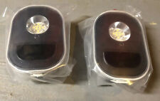 NEW Netgear ARLO SECURITY LIGHT PAIR 2 PACK, NO Battery, NO Bridge NEW OFFER!