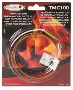 Pleasant Hearth Vent Free Gas Heater TMC100Free Shipping!