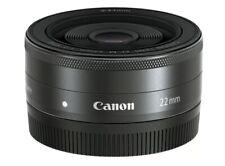 Canon Macro Lens 22mm EF M f/2 STM