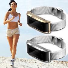 2016 Smart Watch Bracelet Pedometer Step Walking Calorie Counter Sport Tracker