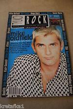 Tylko Rock 11/1998 Mike Oldfield, The Animals, Rob Zombie, Ringo Starr,