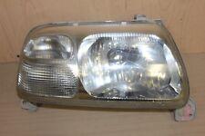 99-03 SUZUKI GRAND VITARA XL7 XL-7 HEAD LIGHT HEADLIGHT ASSEMBLY FACTORY OEM R