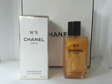 CHANEL N° 5 GOLD FRAGMENTS 250 ML VERY RARE