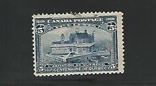 Canada, Spedizione Francobollo, #99 Usato, 1908, Jfz