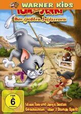 Tom & Jerry - Ihre größten Jagdszenen Vol. 5 - DVD