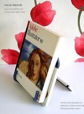 Portable Book Stand bookstand Music Cookbook Holder 5-B-4