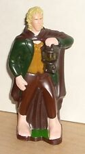2001 Burger King Merry (Meriadoc Brandybuck) Lord of the Rings Toy