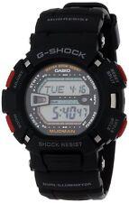 Casio G-Shock G9000-1V Black Sport Mud Ditigal Watch Wristwatch - G90001V