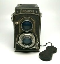 Flexaret Meopta 80MM 6 X 6 Camera Untested Parts Or Repair Photography