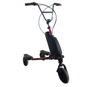 eScooters Trikke Freedom lightweight sports