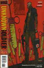 Unknown Soldier (4th Series) #17 VF/NM; DC/Vertigo | save on shipping - details