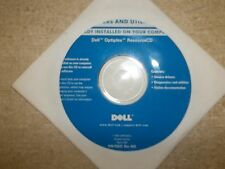 Dell OptiPlex Resource CD OF6481 Rev. A08 *FREE SHIPPING*