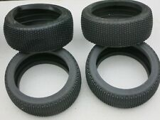 Beta Cudez medium soft tyre set for 1/8 buggy new