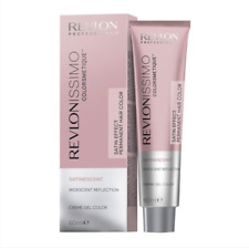 Revlonissimo Colorsmetique Satinescent