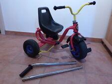 Dreirad mit Schiebestange / PUKY