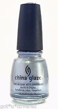 China Glaze Sci-Fi  #70417 845 From the Khrome Collection Nail Polish NEW