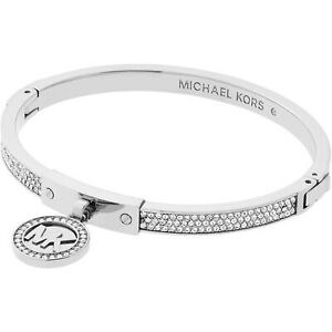 MICHAEL KORS Damen Armreif Armband Bracelet MKJ5977040 silber