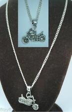 Markenlose Modeschmuck-Halsketten Biker