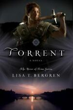 TORRENT by LISA T. BERGEN The River of Time Series CHRISTIAN Young Adult FICTION
