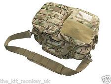 Kombat BTP Military Nav Bag Laptop Computer / Range compliments MTP / Multicam