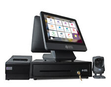 Nrs Plus Pos 2020 Point of Sale System [Usa Only] - Cash Register Bundle