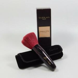 Guerlain Terracotta Pinceau Bronzing Powder BRUSH *NEW BOX*