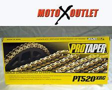 Pro Taper 520XRC Chain X RING 520 XRC 120 Link 125 250 350 450 RMZ CRF KX YZ KTM