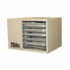 Mr. Heater 80,000 BTU Big Maxx Natural Gas Garage Workshop Convection Heater