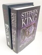 From a Buick 8 by Stephen King (First Edition) Gift Edition