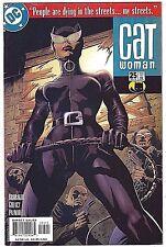 Catwoman#25 Vf/Nm 2004 Dc Comics