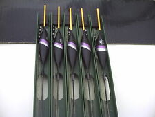 5 x Commercial Carp Big Fish Pole Rigs. ReadyTo Use (6). Size 14 Barbless Hook.