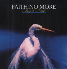 Faith No More - Angel Dust [New Vinyl] 180 Gram
