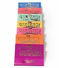 The Incense Match Assorted 4 Pack - Assorted Scents - No Duplicates