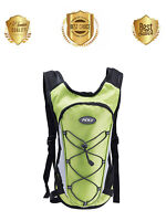 Classic Lightweight Hydration Pack 67 oz Water Bladder - One Size, FAST SHIP!!