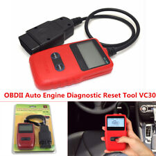 Universal OBDII Car Scanner Code Reader Auto Engine Diagnostic Reset Tool VC309