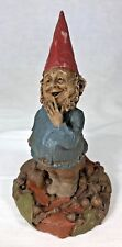 "Tom Clark Gnome Galup #2283 Edition #77 6"" COA Cairn JCPenny"