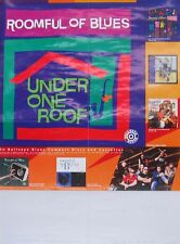 UNDER ONE ROOF POSTER, ROOMFUL OF BLUES (Z3)