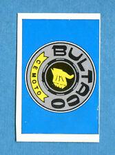 MOTO - Ed. Raf - Figurina/Sticker n. 89a - BULTACO STEMMA -Rec