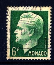 MONACO - 1951 - Principe Ranieri III. (1923-2005)
