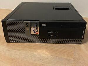 Dell 390 Desktop PC Computer | Intel Core i3 | 4GB 250GB | Windows 10 WiFi HDMI
