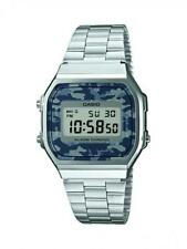 Unisex Casio Camoflauge Watch A168WEC-1EF RRP £30.00 Our Price £20.00